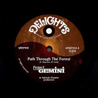 Project Gemini And The Space Donkeys - Path Through The Forest / The Ritual