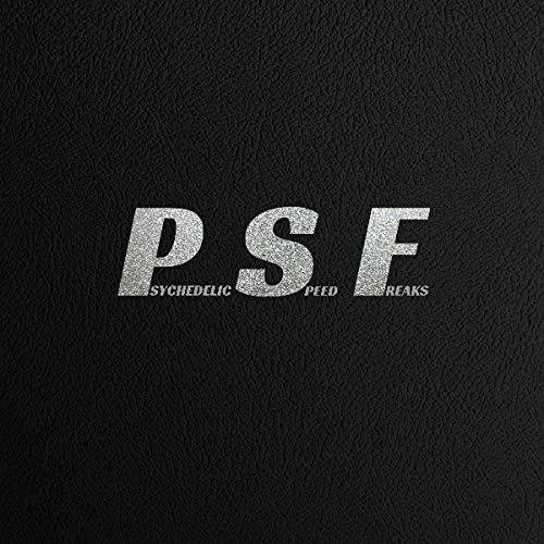 Psychedelic Speed Freaks - Psychedelic Speed Freaks