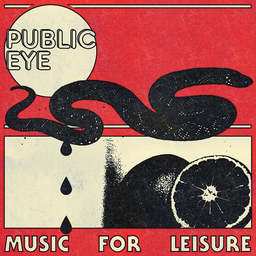 Public Eye - Music For Leisure