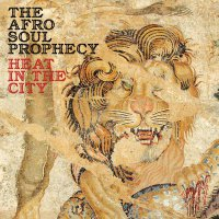 Puddu  /  Afro Soul Prophecy -Heat In The City