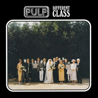 Pulp - Different Class Peach