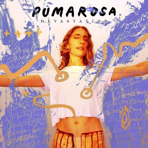 Pumarosa - Devastation Translucent Orange