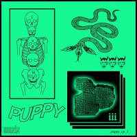 Puppy - III