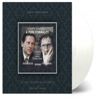 Pure Formality O.s.t. - Pure Formality Soundtrack.