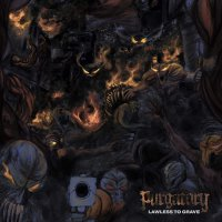 Purgatory -Lawless To Grave