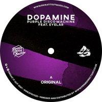 Purple Disco Machine  /  Eyelar - Dopamine