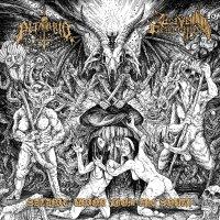 Putrid / Grave Desecration -Satanic Union From The South