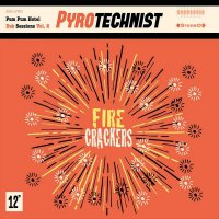 Pyrotechnist - Fire Crackers