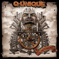 Q-Unique -The Mechanic