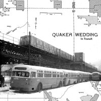 Quaker Wedding - In Transit