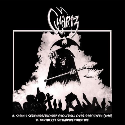 Quartz -Satan's Serenade