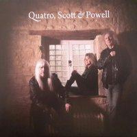 Quatro Scott  &  Powell - Quatro Scott & Powell