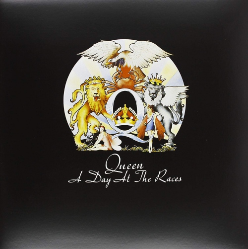 Queen -A Day At The Races