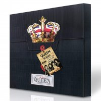 Queen -In Nuce: Ultra Deluxe Limited Luxury Box Edition