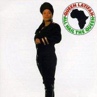 Queen Latifah -All Hail The Queen