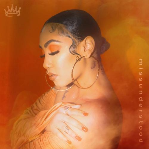 Queen Naija -Missunderstood