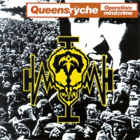 Queensryche -Operation: Mindcrime