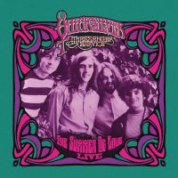 Quicksilver Messenger Service -Live From The Summer Of Love