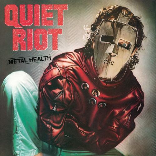 Quiet Riot - Mental Health