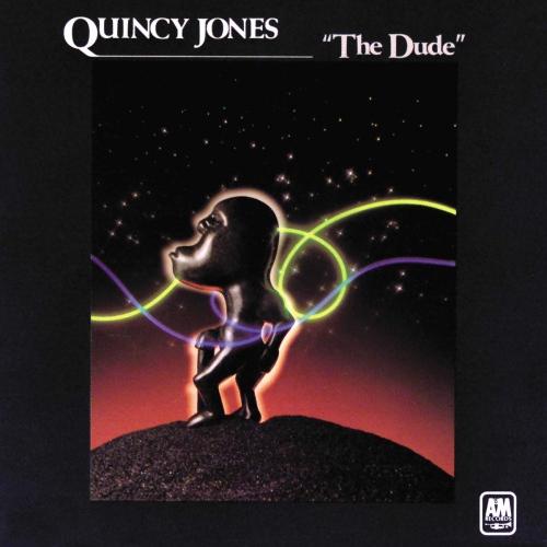 Quincy Jones -The Dude