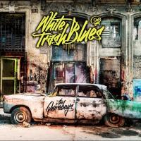 Quireboys -White Trash Blues