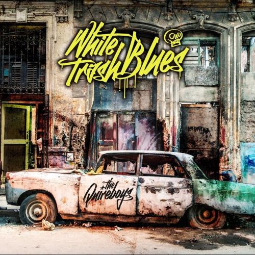 Quireboys - White Trash Blues