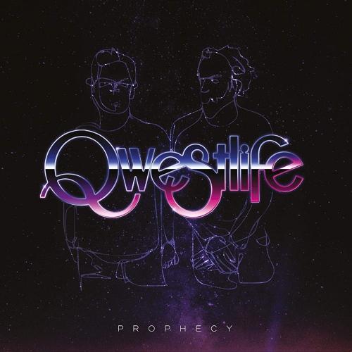 Qwestlife -Prophecy
