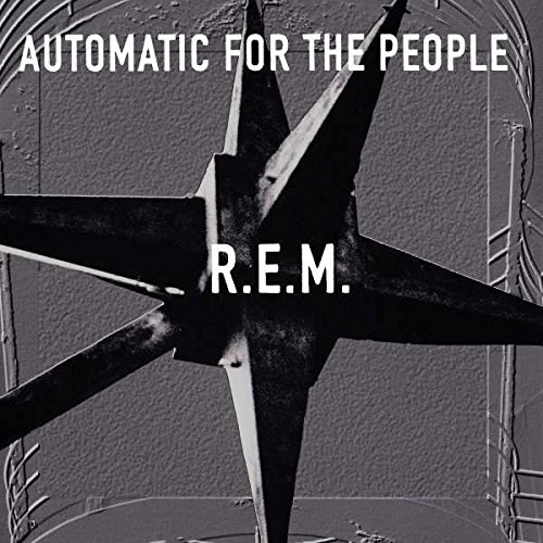 R.e.m. - Automatic For The People 25Th Anniversary