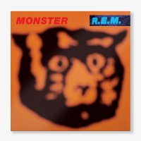 R.e.m. - Monster 25Th Anniversary Remastered Edition