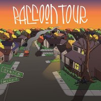 Raccoon Tour - The Dentonweaver