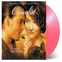 Rachel Portman -Chocolat Music From The Miramax Motion Picture