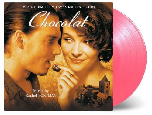 Rachel Portman - Chocolat Music From The Miramax Motion Picture