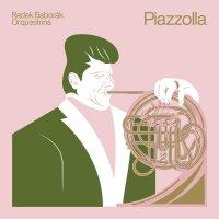 Radek Baborak - Piazzolla