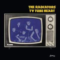 Radiators From Space -Tv Tube Heart