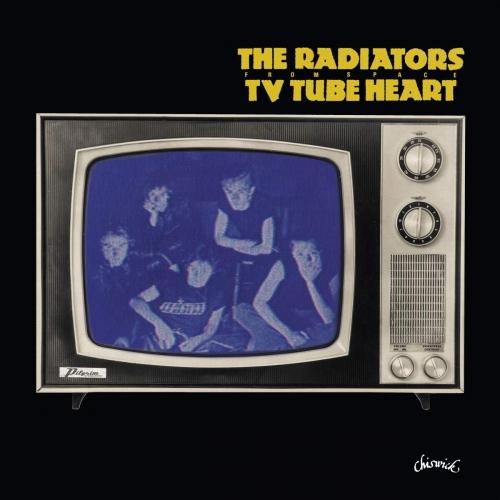 Radiators From Space -Tv Tube Heart