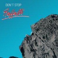 Raffalli - Don't Stop Maxi-Single