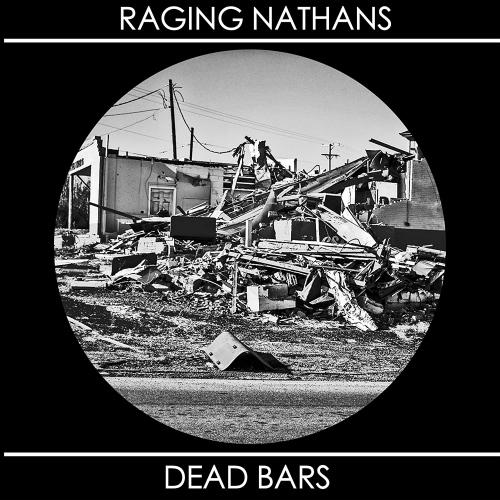 Raging Nathans - Split 7 Inch