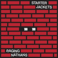 Raging Nathans - Split Ep
