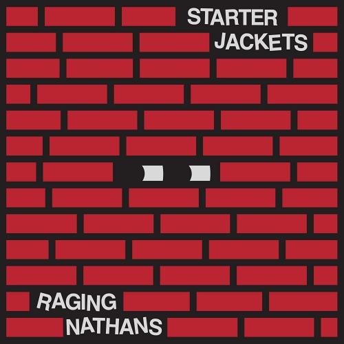 Raging Nathans - Split Ep