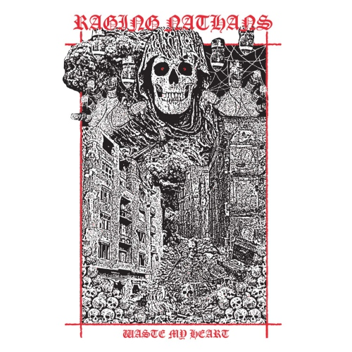 Raging Nathans -Waste My Heart
