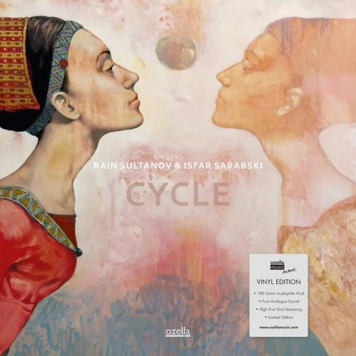 Rain Sultanov - Cycle