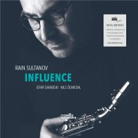 Rain Sultanov - Influence