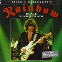 Rainbow - Black Masquerade