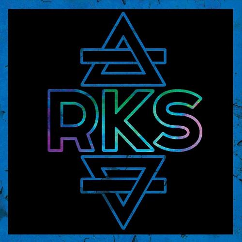 Rainbow Kitten Surprise -Rks