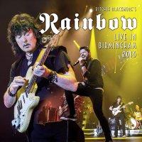 Rainbow -Live In Birmingham 2016