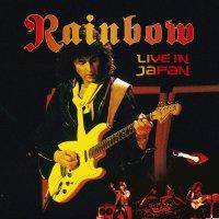 Rainbow -Live In Japan