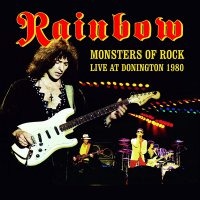 Rainbow -Monsters Of Rock - Live At Donington 1980