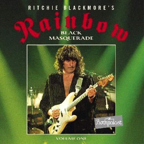 Rainbow - Rockplast 1995 - Black Masquarade Vol 1