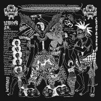 Raja Kirik - Rampokan (Red vinyl)