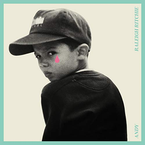 Raleigh Ritchie -Andy